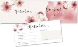 Gutschein Nr. 1 - Kirschblüte